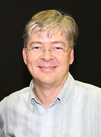 Anders Hejlsberg created C# language