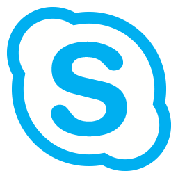 This is a logo for Microsoft Lync.