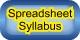 Syllabus Spreadsheet